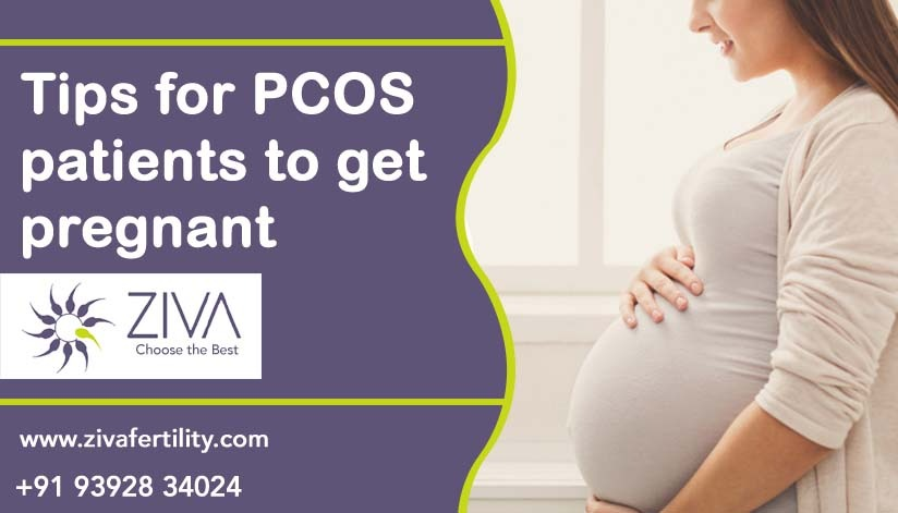 Tips For PCOS Patients To Get Pregnant