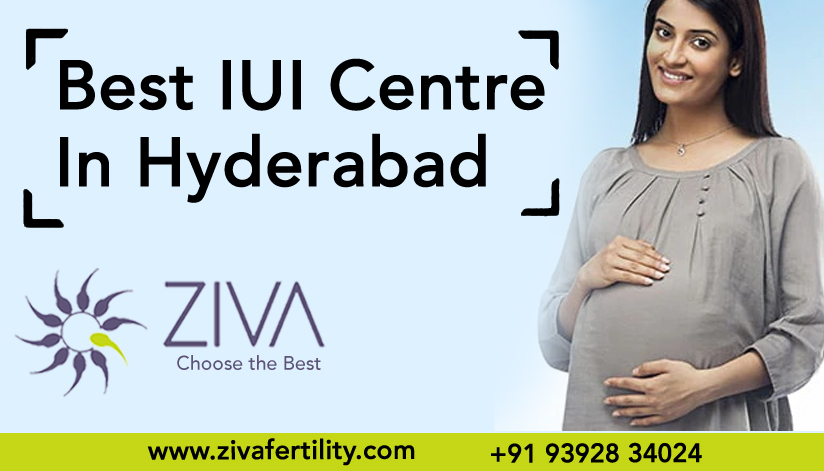 Best IUI Center In Hyderabad