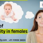 Types Of Infertility In Females