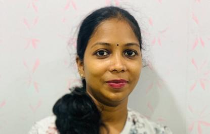 Dr.Manga Devi Guduri Fertility Specialist Fellowship in Reproductive Medicine