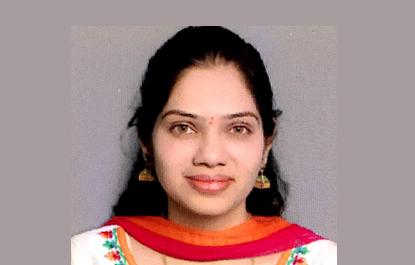 Dr.Bhavana Nallapu Fertility Specialist Fellowship in Reproductive Medicine