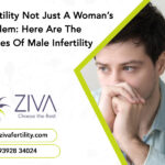 Infertility Not Just A Woman's Problem: Here Are The Causes Of Male Infertility