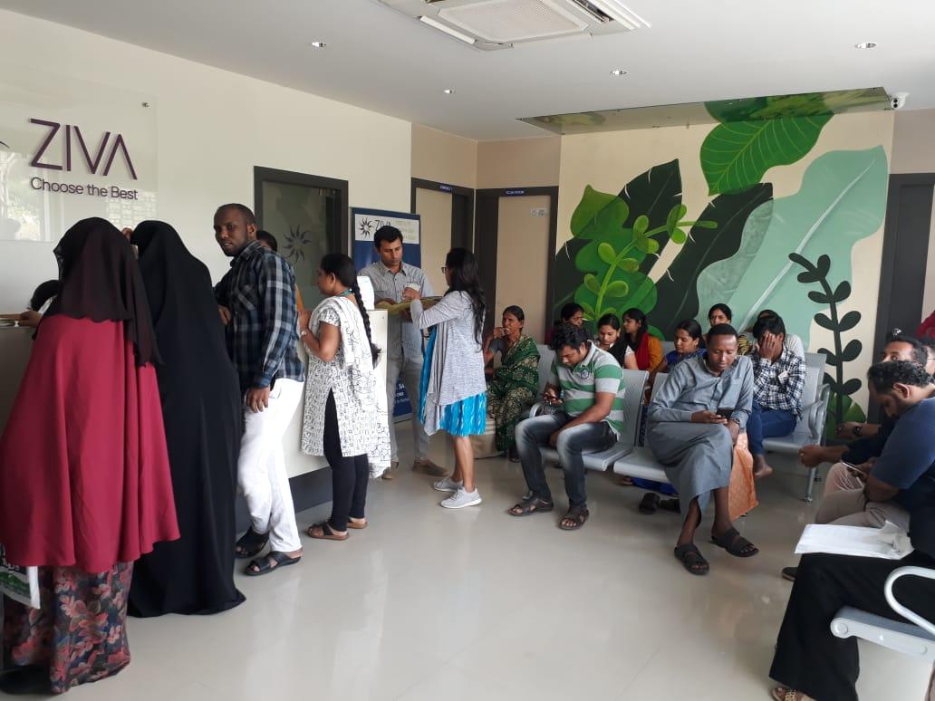 Making Your Dreams Come True at Ziva fertility Center Hyderabad, infertility specialist near Manikonda
