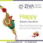 Wish You Happy Raksha Bandhan